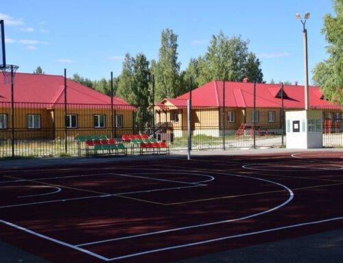 из новостей: за этот год, в лагере появились новенькие трибуныи две новые воркаут-площадки! одна из которых, специализированна для людей с ограниченными возможностями здоровья